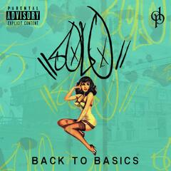 Back to Basics EP