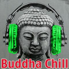 Buddha Chill 2: Hip Hop, Minimal Dubstep, Chillwave for Relaxation and Meditation