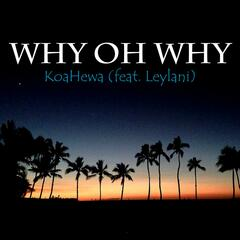 Why Oh Why (feat. Leylani)
