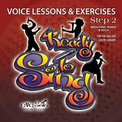 Voice Lessons & Exercises - Ready to Sing Step 2
