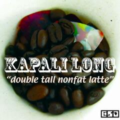 Double Tall Nonfat Latte (Acoustic)