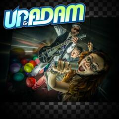 Up and Adam EP