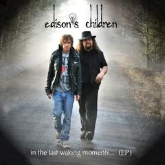 In the Last Waking Moments... (EP)