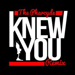 Knew You (Simeon Viltz Remix)