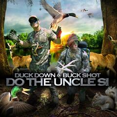 Duck Dynasty Do the Uncle Si (Country 2 Step Mix)