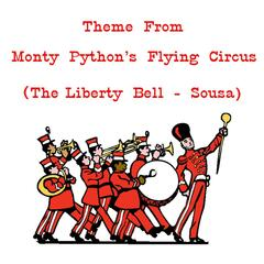 Theme from Monty Python's Flying Circus