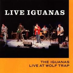 Live Iguanas: Live at Wolf Trap