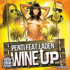 Wine up (feat. Laden)