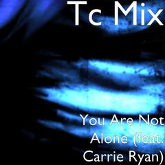 You Are Not Alone (feat. Carrie Ryan)