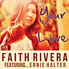 Your Love (feat. Ernie Halter)
