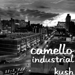 Industrial Kush - ( Give Me the Money B*Tch )