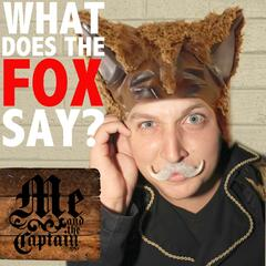 The Fox (What Does the Fox Say?) [Cover]