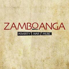 Zamboanga: Poverty. War. Music.