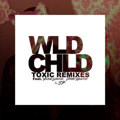 Toxic (Remixes)