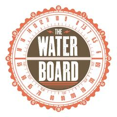The Water Board EP
