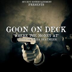 Where the Money at (feat. G.O.D)