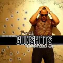 Gunshots (feat. Soldier Hard)