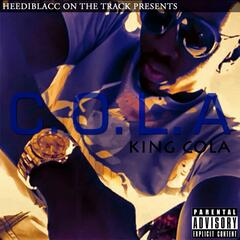 Cola (feat. HeeDiblaCC on the Track)