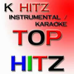 Instrumental / Karaoke Top Hitz