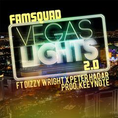 Vegas Lights 2.0 (feat. Dizzy Wright & Peter Hadar)
