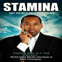 Stamina (feat. a Lee)