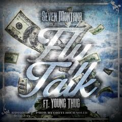 Fly Talk (feat. Young Thug)