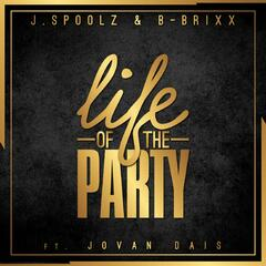 Life of the Party (feat. Jovan Dais)