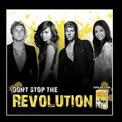 Don't Stop the Revolution (Lemonade Mouth Puckers Up)
