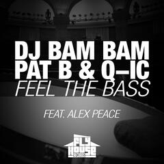 Feel the Bass (Radio Mix) [feat. Alex Peace]