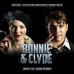 Bonnie & Clyde (Original Television Miniseries Soundtrack)