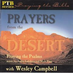 Prayers from the Desert - Desert Prayers in Song