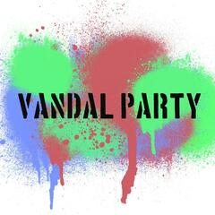 Vandal Party (feat. Lc)