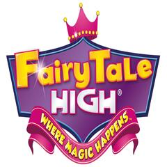 Fairy Tale High Theme Song