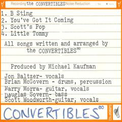 The Convertibles