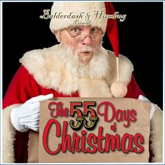 The 55 Days of Christmas