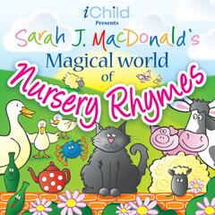 Magical World of Nursery Rhymes