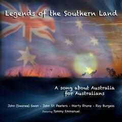 Legends of the Southern Land (Acoustic Version)