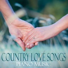Country Love Songs - Piano Music