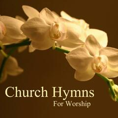 Church Hymns for Worship - Down by the Riverside
