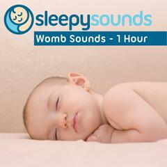 Womb Sounds - 1 Hour of Calming Music to Help Baby Sleep