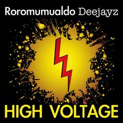High Voltage (Radio Edit)