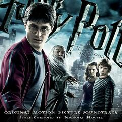 Harry Potter and the Half-Blood Prince: Original Motion Picture Soundtrack