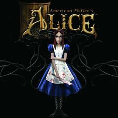 American McGee's Alice