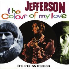 The Colour Of My Love: The Pye Anthology