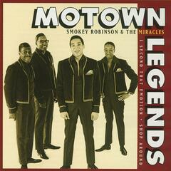 Motown Legends: I Second That Emotion