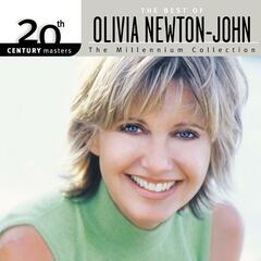 20th Century Masters: The Millennium Collection: Best Of Olivia Newton-John