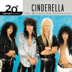20th Century Masters: The Millennium Collection: Best Of Cinderella