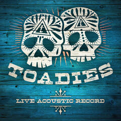 Toadies Live Acoustic Record