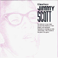 Timeless: Jimmy Scott