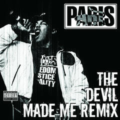 The Devil Made Me Remix